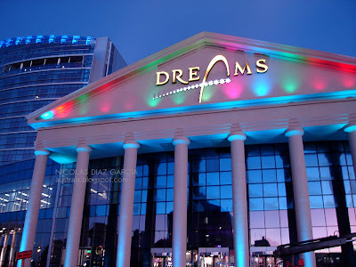 dreams casino.com