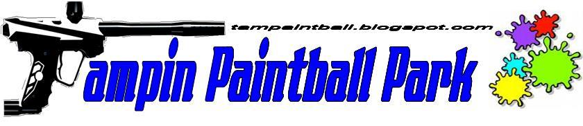 Tampin Paintball Park