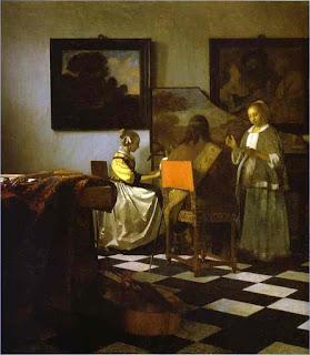 Johanes Vermer - Page 3 Vermeer11