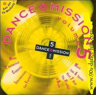 Dance Mission Volume 05