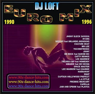 90s hits and mixes euro mix 1990 1996 for House music 1990 songs