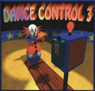 Deep Dance Control vol 3 (1994)