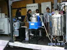 6º Congresso Nacional de Oleaginosas-Biodiesel