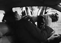 Como evitar assaltos no carro