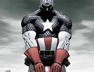 Sinopse Oficial do filme Capitão América