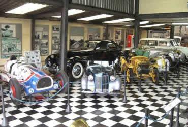 Museu do Automóvel de São Paulo