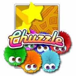 Jogo de Lógica: Chuzzle