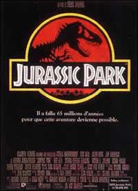 Jurassic Park: Nova trilogia?
