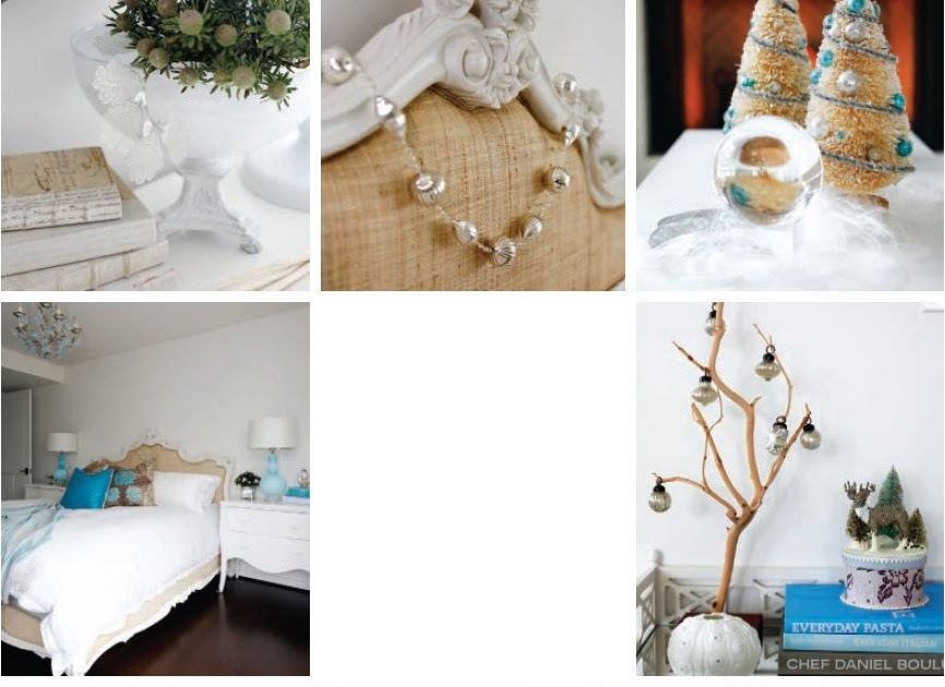 Home interior pictures christmas decorating ideas part 5 for 4 h decoration ideas