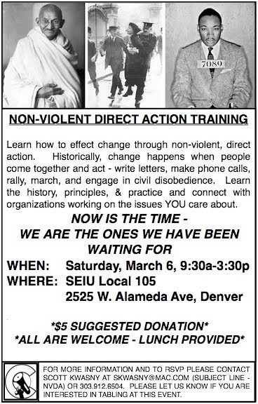 non violent direct action essay Direct action direct action is the strategic use of nonviolent tactics and methods to bring an opponent or oppressive party into dialogue to resolve an unjust situation it is used as a moral force to illustrate, document and counter injustices.