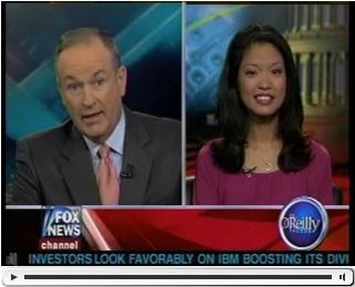 HotAir Video: O'Reilly catches Bill Moyers telling whoppers, Michelle comments