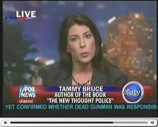 HotAir video: Tammy Bruce exposes far-left outlets' hit list on everyone to their right
