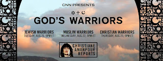 CNN Presents - God's Warriors