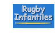 Accedé a Rugby Infantil