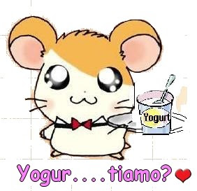 Yogurtiamo?