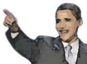Gestures are good, Mr. Obama, but use them judiciously