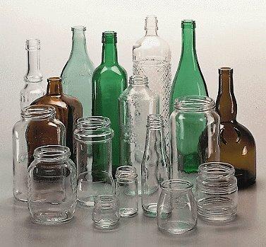 ¿Cómo se elabora el vidrio?