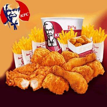 Informasi Waralaba KFC dan Keuntungan Franchise-nya