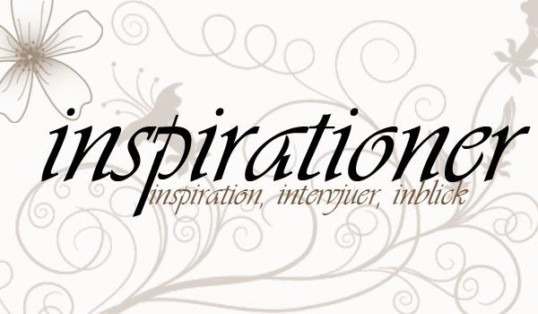 Inspirationer