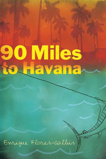 90 miles to havana 90 miles to havana is a 2011 pura belpré honor book for narrative and a 2011 bank street best children's book of the yearwhen julian's parents make the hea.