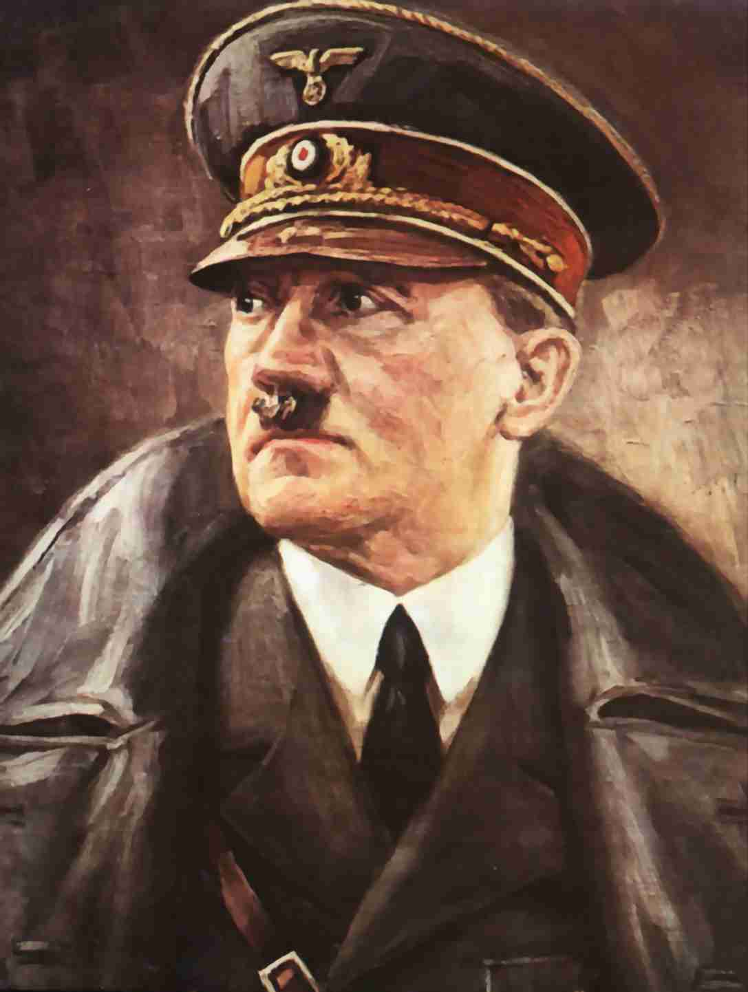 Adolf Hitler s Historic