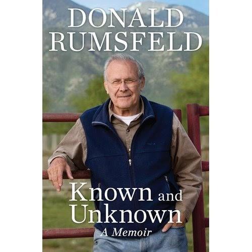 مذكرات دونالد رامسفيلد