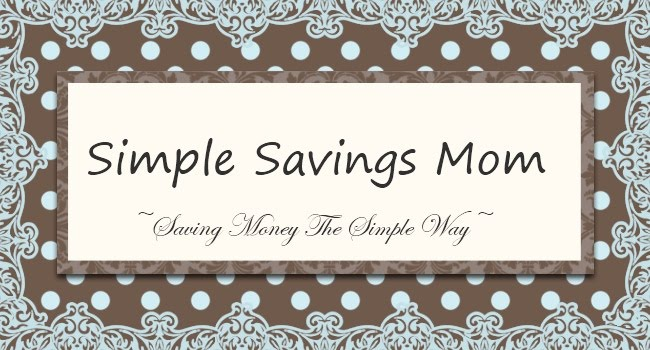 Simple Savings Mom