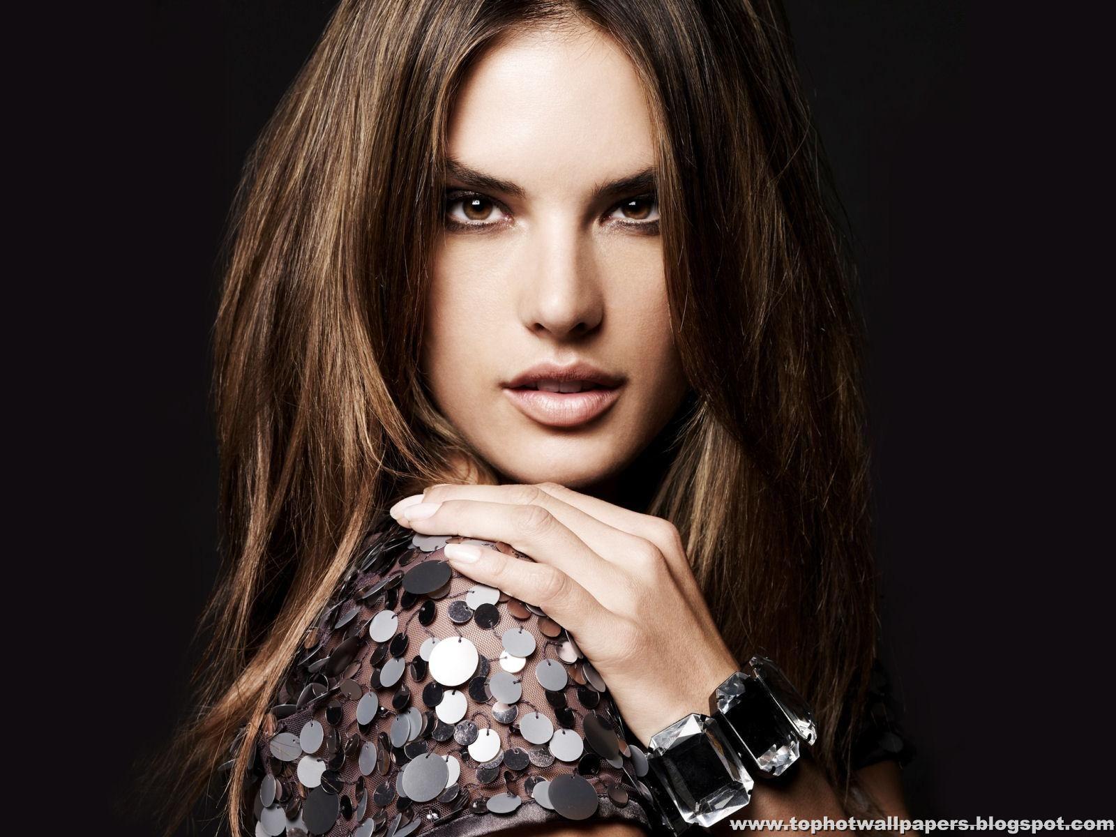 HD Wallpapers: Alessan... Alessandra Ambrosio