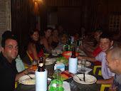 festa  e festa  no Bolicho