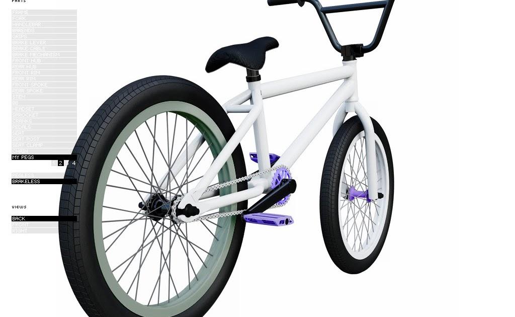 M bikes nuevo programa para pintar tu bike en 3d - Programa para pintar ...