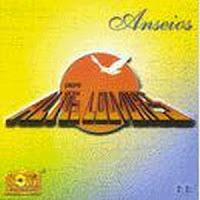 Altos Louvores - Anseios 1986