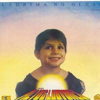 Altos Louvores - Lágrima No Olhar 1993