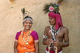 India Tribes
