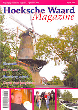 augustus/septembernummer 2009