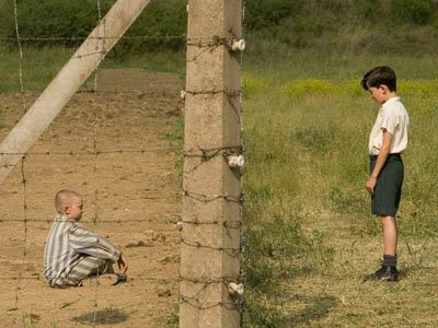 Based on the books the boy in the striped pyjamas vs the boy in the the book is written entirely from the 9 year old protagonists point of view and i was interested to see how this translated into the film ccuart Image collections