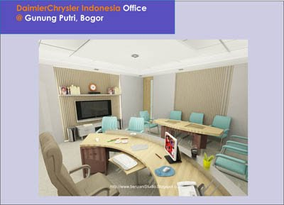 Apartment Interior Design Jakarta