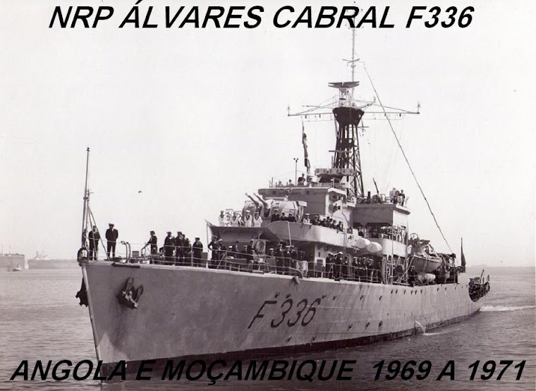 NRP Alvares Cabral F 336