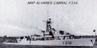 Resultado de imagem para marinha de guerra portuguesa na guerra colonial