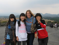 Some of my Korean students!