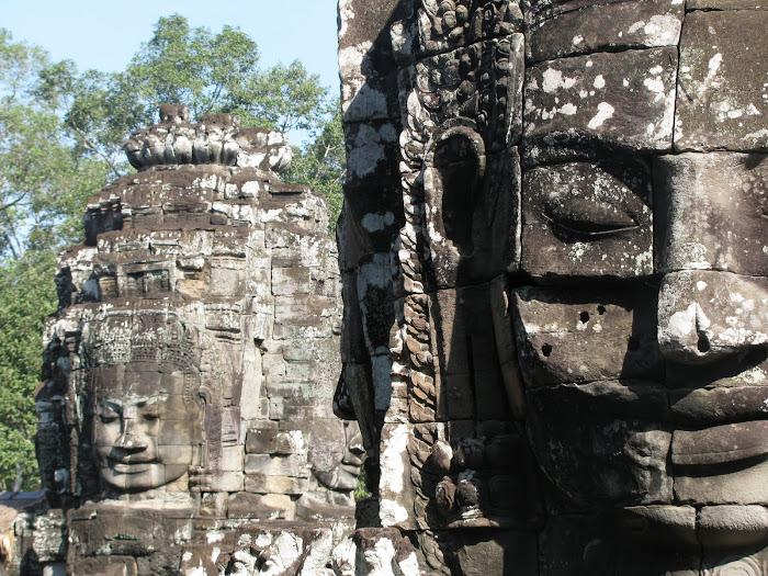 Cambodia/ Angkor Wat