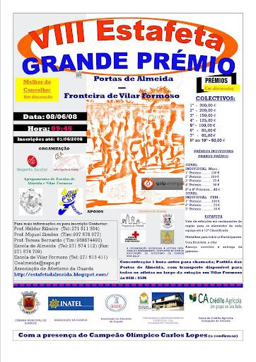 Cartaz 2008 provisório