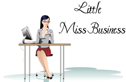 LittleMissBusiness