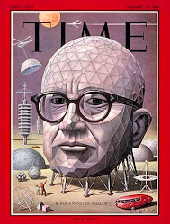 R. Buckminster Fuller