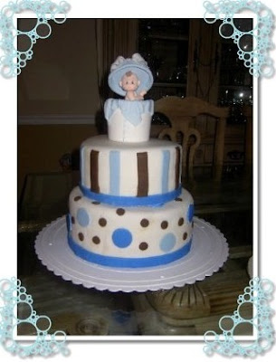 pin worst baby shower cakes on pinterest