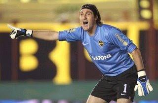 Un equipo que daba gusto ver, Boca 2007