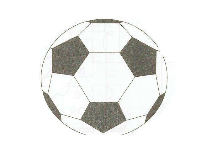 Desenho Bola