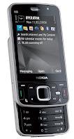Teme Nokia N96