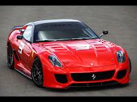 Imagini desktop cu Ferrari noi