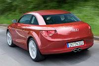 Pret dotari Audi A1