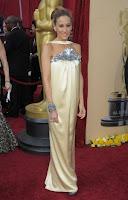 poze rochii Oscar 2010